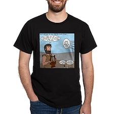David's Saul Dirge T-Shirt