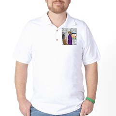 King Joash Predicament T-Shirt