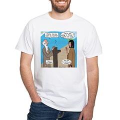 Elijah and Elisha Mantle II Shirt