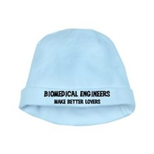 Unique Biomedical engineer baby hat