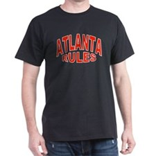 Atlanta Rules T-Shirt
