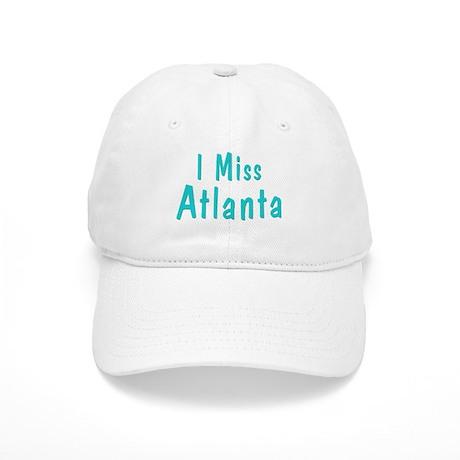 I miss Atlanta Cap