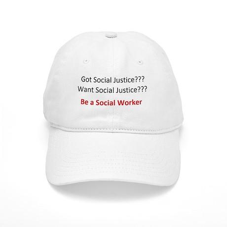 Social Justice Cap