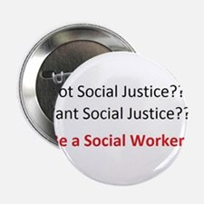 "Social Justice 2.25"" Button"