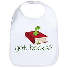 Got Books Bib