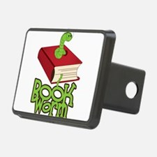 Bookworm Hitch Cover