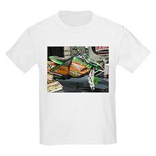 121 Artic Cat Snowmobile T-Shirt