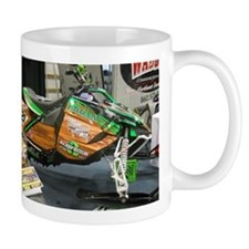 121 Artic Cat Snowmobile Mug