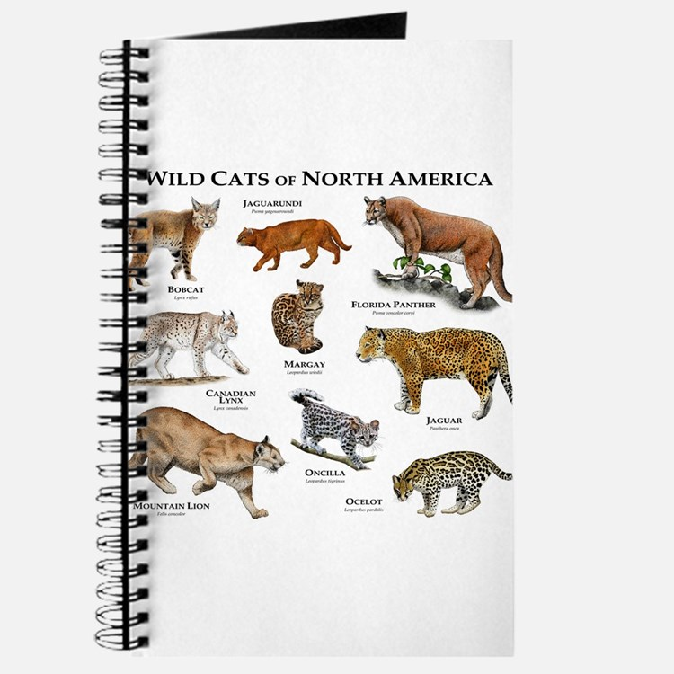 Wildcats of North America Journal