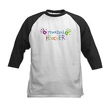 Preschool Teacher Tee