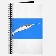 Narwhal whale bbg Journal