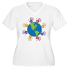 Little Hands T-Shirt