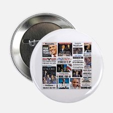 """Obama Inauguration 2.25"""" Button (100 pack)"""