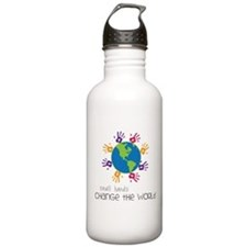 Small Hands Water Bottle