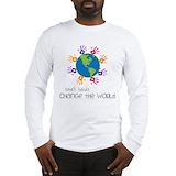 Elementary school Long Sleeve T-shirts