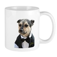 Cute Lulu's pet wash Mug
