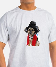 Rockin with Max the Superdog T-Shirt