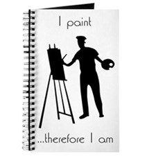 Artist Journal