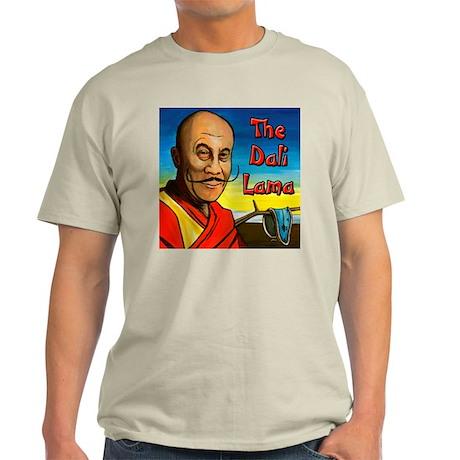 Dali Lama Light T-Shirt