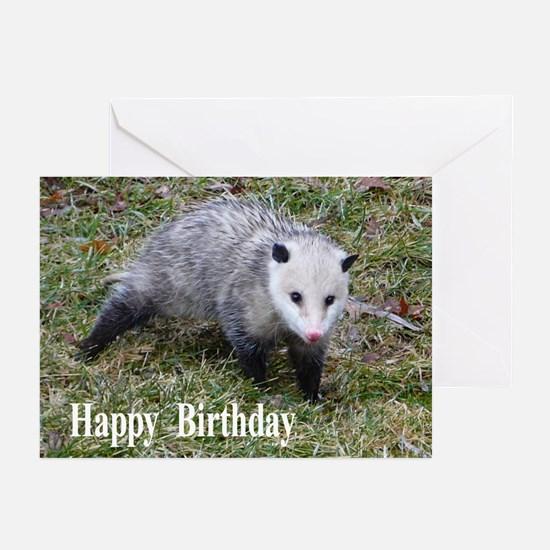 BDPossGrtCd.png Greeting Cards (Pk of 10)