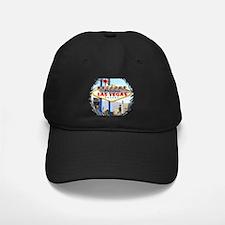 Cute Las vegas Baseball Hat
