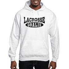 Lacrosse Goalie Hoodie