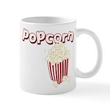 Popcorn Small Mug