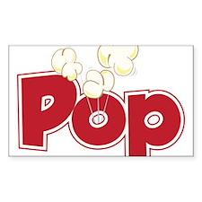 Pop Decal