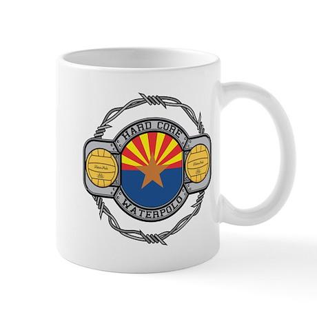 Arizona Water Polo Mug