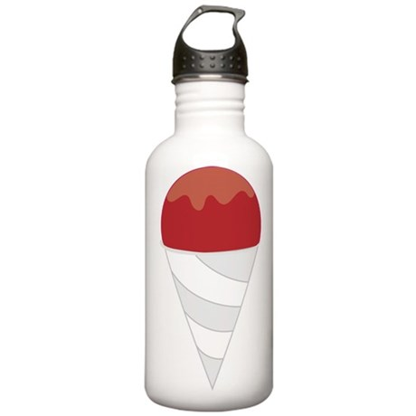 Snowcone Stainless Water Bottle 1.0L