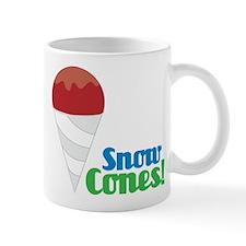 Snow Cones Mug