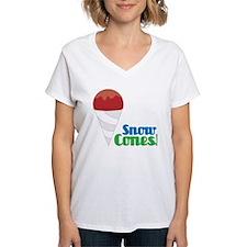 Snow Cones Shirt