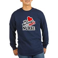 My Heart Belongs to a HOT Nurse! T