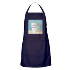 There are Witnesses Apron
