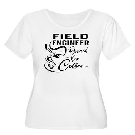 Free WiFi Geek T-Shirt Organic Women's Fitted T-Sh