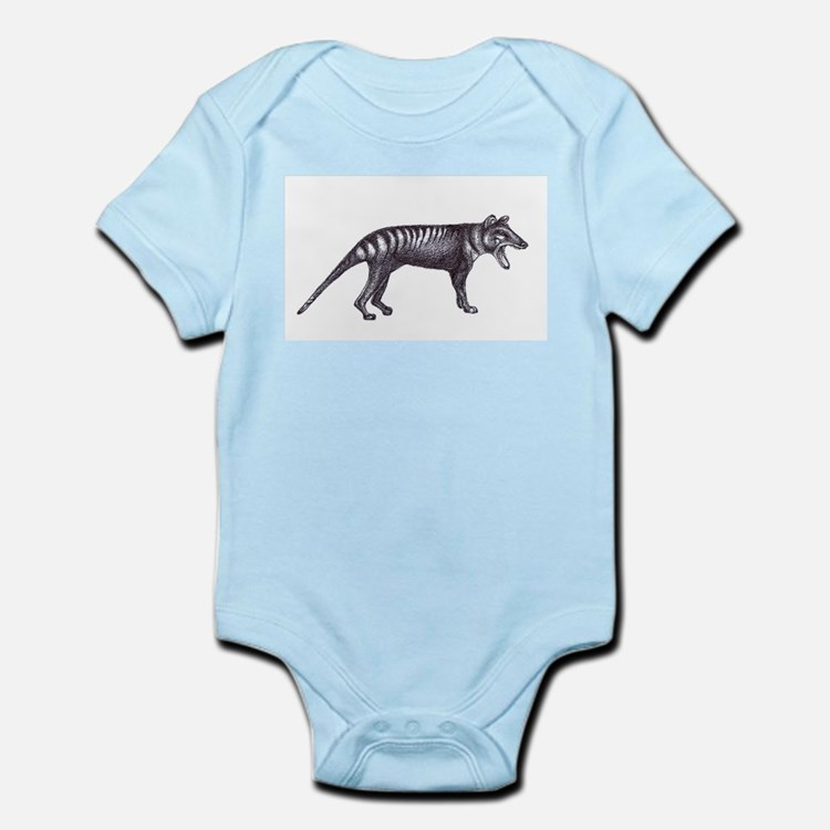 Thylacine Infant Bodysuit