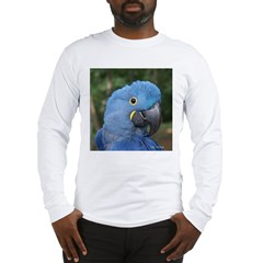 Hyacinth JM Csaky Long Sleeve T-Shirt