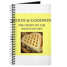 wolfe Journal