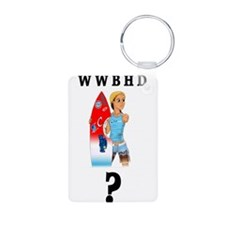 Front of T-shirt 3c.png Keychains