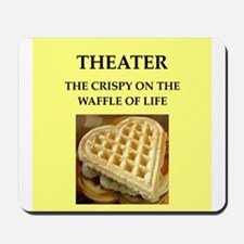 theater Mousepad