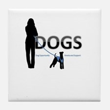 DOGS, nfp Tile Coaster