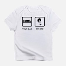 Paragliding Infant T-Shirt