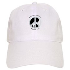 Another Mother Against War Baseball Cap