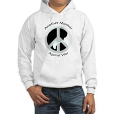 Another Mother Against War Hoodie