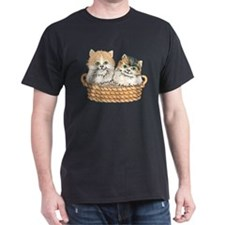 Basket of Kittens T-Shirt