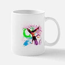 B-Girl Mug