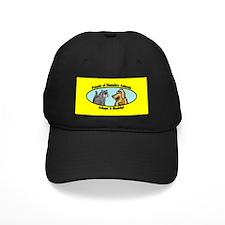 Holly's Kittys Baseball Hat