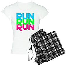 Run Run Run Pajamas