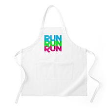 Run Run Run Apron