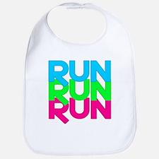 Run Run Run Bib